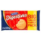 McVitie's Digestive biscuits - 2x500g Brand Price Match - Checked Tesco.com 25/11/2015