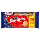 McVitie's Digestive biscuits - 2x500g Brand Price Match - Checked Tesco.com 26/01/2015