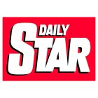 Daily Star Eng & Wls - each