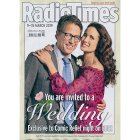 Radio Times magazine - each