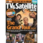 TV & Satellite Week -