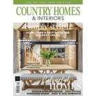 Country Homes and Interiors magazine -