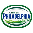 Kraft philadelphia light chives - 200g