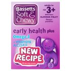 Bassetts, summer fruits, early health - 30s Brand Price Match - Checked Tesco.com 05/03/2014