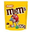 M&M's peanut pouch - 165g Brand Price Match - Checked Tesco.com 25/08/2014