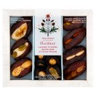 Waitrose Christmas stuffed date selection - 275g
