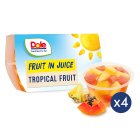 Dole Tropical Fruit (in fruit juice)