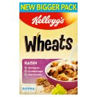 Kellogg's Raisin Wheats