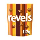 Revels pouch - 126g Brand Price Match - Checked Tesco.com 26/08/2015