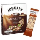 Jordans luxury absolute nut bars