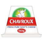 Chavroux Pyramid Pure goat's cheese - 150g