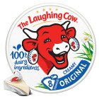 The Laughing Cow original, 8 triangles - 140g