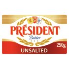 President French unsalted butter - 250g Brand Price Match - Checked Tesco.com 02/03/2015