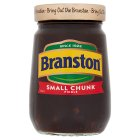 Branston small chunk pickle - 360g Brand Price Match - Checked Tesco.com 10/03/2014