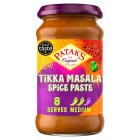 Patak's medium tikka masala curry paste - 283g Brand Price Match - Checked Tesco.com 21/04/2014
