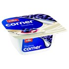 Müller Fruit Corner yogurt with blueberry - 150g Brand Price Match - Checked Tesco.com 16/07/2014