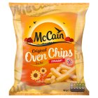 McCain oven chips - 907g Brand Price Match - Checked Tesco.com 29/07/2015