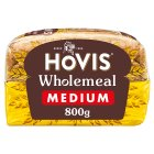 Hovis wholemeal bread medium sliced bread - 800g