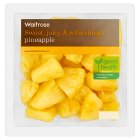 Waitrose pineapple - 360g