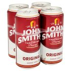 John Smith's original bitter - 4x440ml Brand Price Match - Checked Tesco.com 15/09/2014
