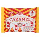 Tunnock's caramel wafer biscuits - 4x30g