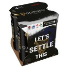 Guinness draught - 4x440ml Brand Price Match - Checked Tesco.com 17/09/2014