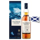 Talisker 10 Year Old Malt - 70cl Brand Price Match - Checked Tesco.com 10/03/2014