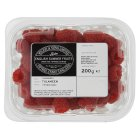 Tiptree English Summer fruits raspberry