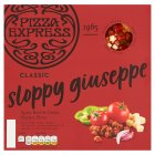 Pizza Express sloppy giuseppe - 310g Brand Price Match - Checked Tesco.com 28/07/2014