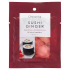 Clearspring sushi ginger - drained 50g