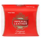 Imperial Leather soap bath