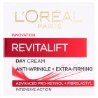 L'Oréal cream revitalift day - 50ml Brand Price Match - Checked Tesco.com 24/11/2014