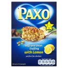 Paxo sage & onion with lemon - 130g