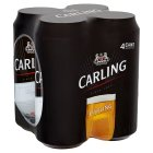 Carling cans - 4x440ml Brand Price Match - Checked Tesco.com 15/09/2014