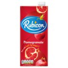 Rubicon pomegranate - 1litre Brand Price Match - Checked Tesco.com 30/07/2014