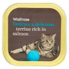 Waitrose Special Recipe - Salmon & Haddock