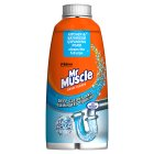 Mr Muscle sink & drain foamer - 500ml