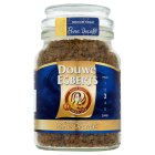 Douwe Egberts instant decaffeinated coffee