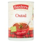 Baxters Favourites oxtail soup - 400g Brand Price Match - Checked Tesco.com 01/07/2015