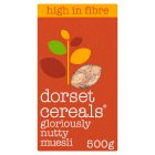 Dorset Cereals gloriously nutty muesli - 600g Brand Price Match - Checked Tesco.com 16/07/2014