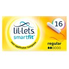 Lil-lets - Regular - 16s Brand Price Match - Checked Tesco.com 15/12/2014
