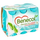 Benecol yogurt drink - 6x70g Brand Price Match - Checked Tesco.com 11/12/2013