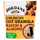 Jordans Country Oats Raisins & Almonds - 1kg Brand Price Match - Checked Tesco.com 04/12/2013