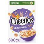 Nestle Cheerios - 600g Brand Price Match - Checked Tesco.com 16/04/2014