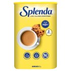 Splenda granulated sweetener - 125g Brand Price Match - Checked Tesco.com 04/12/2013