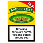Amber Leaf rolling tobacco & papers