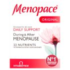 Vitabiotics tablets menopace - 30s Brand Price Match - Checked Tesco.com 21/04/2014