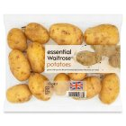 essential Waitrose potatoes - 1.5kg