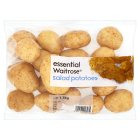essential Waitrose new potatoes - 1.5kg
