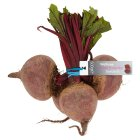 Waitrose bunched beetroot - each